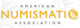 Member Dealer, American Numismatic Association