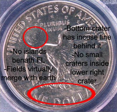 dollar coin value chart